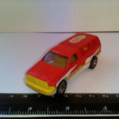 Bnk jc Hot Wheels - Dodge Ram Truck - Macheta auto