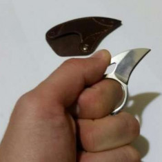 Cutit Mini karambit Cutit de gat
