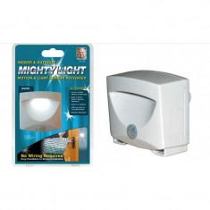 Set 2 Lampi de Veghe Mighty Light - Lampa veghe copii