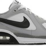 Adidasi originali Nike Air Max, 100% originali, piele - Adidasi barbati Nike, Marime: 40, Culoare: Din imagine, Piele naturala