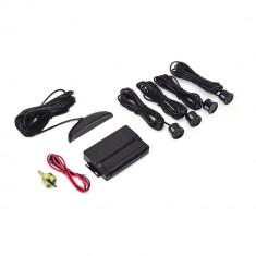 Aproape nou: Senzori parcare auto PNI Escort P04 A cu 4 receptori - Senzor de Parcare