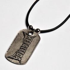 Medalion - Metallica