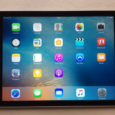IPad Air 2 - Tableta iPad Air 2 Apple, Gri, 64 GB, Wi-Fi + 4G
