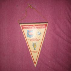 Fanion dinamo dinamo minsk 1984 c3 - Fanion fotbal