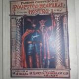 FLORIAN CRISTESCU - POVESTEA NEAMULUI NOSTRU, PARTEA II-A, DESENE DE A.MURNU - Carte veche