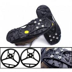 Branturi anti-alunecare pentru ghete/ cizme/ bocanci/ pantofi sport, etc. - Folie de protectie