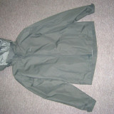 Haina geaca  impermeabila Quechuo XL, Khaki