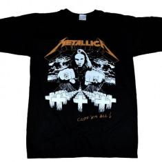 Tricou Metallica