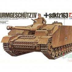 + Macheta 1/35 Tamiya 35087 - German Sturmgeschutz IV + - Macheta auto