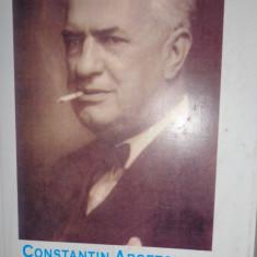 INSEMNARI ZILNICE VOL.10 /AN 2009/740PAG= ARGETOIANU - Istorie