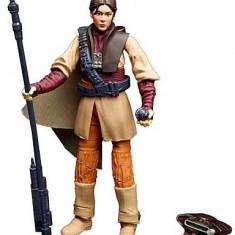 Star Wars Black Series 15 cm 2015 Princess Leia Organa (Boushh) - Figurina Povesti Hasbro