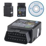 Interfata diagnoza Pro ELM 327 HH OBD v2.1 Advanced Bluetooth + Torque Pro Full*