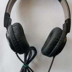 Casti cu banda Philips O'neill SHL4000 (174), Casti On Ear, Cu fir, Mufa 3, 5mm