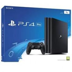 Consola Sony Playstation 4 Pro 1Tb