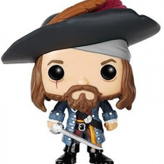 Figurina Pop Pirates Of The Caribbean Barbossa