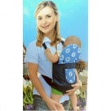 Port bebe Baby Carrier