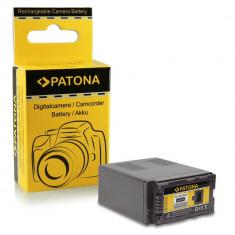 Acumulator pt Panasonic VW-VBG6, AG-HCM4, VBG070, cu Infochip marca Patona,
