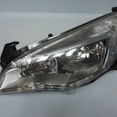 Far Stanga Astra J model fara LED