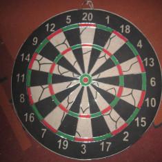 Joc darts fara sageti primit - Set Darts