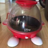 Aparat popcorn de casa