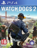 Watch Dogs 2 Ps4, Actiune, 18+, Ubisoft