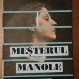 MESTERUL MANOLE-MIRCEA ELIADE,1992