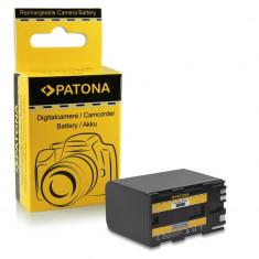 Acumulator pt Canon BP-925, BP-955, BP-970G, BP-975, EOS C300, marca Patona,