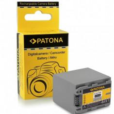 Acumulator pt Sony NP-FP90, NP-FP70, NP-FP50, NP-FP30 ; 2100mAh, marca Patona,