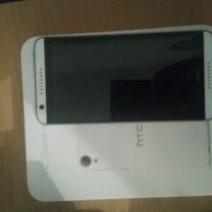 TELEFON HTC DESIRE 820, Alb, Orange, Single SIM