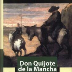 Don Quijote de la Mancha. Vol. 1 + Vol. 2 - de Miguel de Cervantes