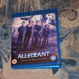 Film - Allegiant [1 Disc Blu-Ray + Bonus Features], Import UK