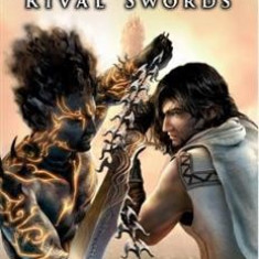 Prince Of Persia Rival Swords Psp