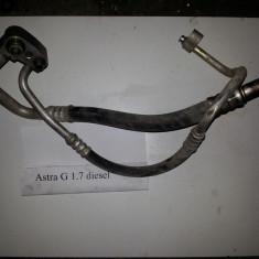 Tevi de clima Opel Astra G motor 1, 7 DTI 1, 7 CDTI - Dezmembrari Opel