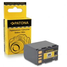 Acumulator compatibil JVC BN-VF823U, BN-VF808, BN-VF815U, marca Patona, - Baterie Aparat foto PATONA, Dedicat