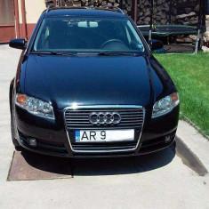 Vand Audi A4 1.9 TDI, An Fabricatie: 2006, Motorina/Diesel, 281350 km, 1896 cmc
