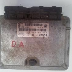Calculator motor ASTRA G 1.7 DTL X17DTL 2.0 DTI X20DTL 90589736 LS, 90 589 736, BOSCH 0281001670, 0 281 001 670, 90543923 6237696 - Dezmembrari Opel