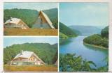 Bnk cp Resita - Lacul Secu - necirculata, Printata