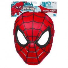 Masca Marvel Ultimate Spider-Man Hero Mask - Vehicul Hasbro