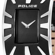 Ceas Police Vantage PL-14006JS-02 - Ceas barbatesc Police, Casual, Quartz, Inox, Piele, Analog