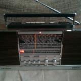 Stereo Grundig Concert Boy 1000, radio portabil vintage, ca nou. - Aparat radio