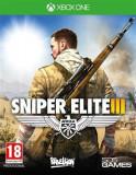 Sniper Elite 3 Xbox One, Shooting, 16+