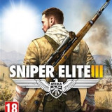 Sniper Elite 3 Xbox One - Jocuri Xbox One, Shooting, 16+