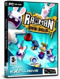 Rayman Raving Rabbids Pc, Actiune, 3+