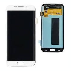 Display Samsung Galaxy S7 G930 alb / original / nou LCD cu touchscreen