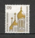 Germania.1991 Frumuseti turistice  SG.699, Nestampilat