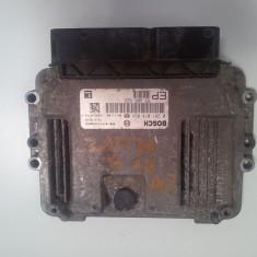 Calculator motor OPEL ASTRA ZAFIRA 1.9 CDTI Z19DT BOSCH 0281014024 0 281 014 024, 55205622 EP, 55 205 622, 1039S18743 - 6091, 8114 - Dezmembrari Opel