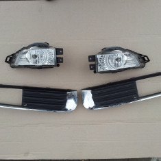 Proiectoare si grile Opel Insignia - Dezmembrari Opel