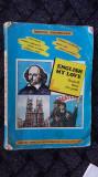 ENGLISH MY LOVE STUDENT'S BOOK 9TH GRADE - RADA BALAN, Clasa 9, Limbi straine