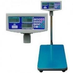 Cantar electronic 500kg cu platforma 60x45cm