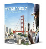 Watch Dogs 2 San Francisco Edition Ps4, Actiune, 18+, Ubisoft